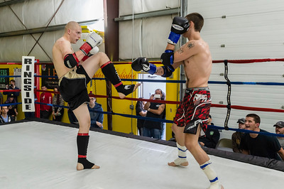 Muay Thai Fight Night 0363