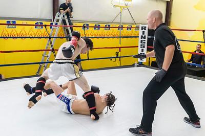 Muay Thai Fight Night 0498