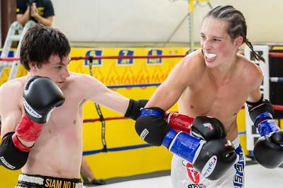 Muay Thai Fight Night 0505
