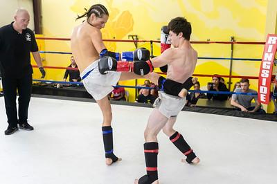 Muay Thai Fight Night 0490