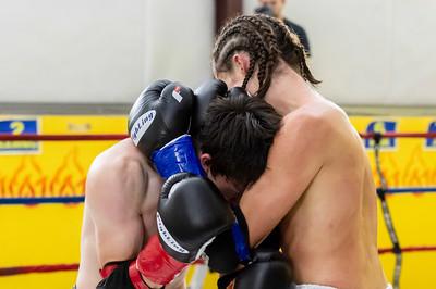 Muay Thai Fight Night 0506