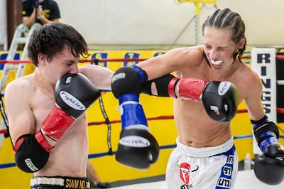 Muay Thai Fight Night 0504