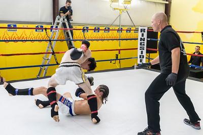 Muay Thai Fight Night 0497
