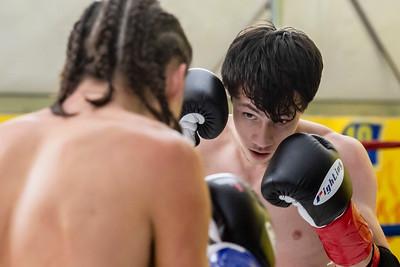 Muay Thai Fight Night 0502
