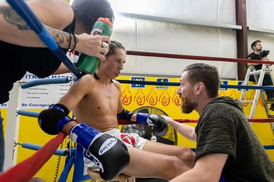 Muay Thai Fight Night 0488