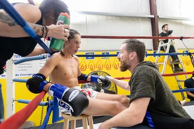 Muay Thai Fight Night 0489