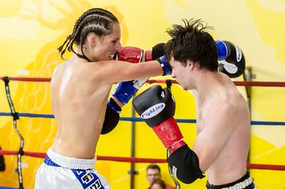 Muay Thai Fight Night 0508