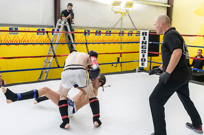 Muay Thai Fight Night 0496