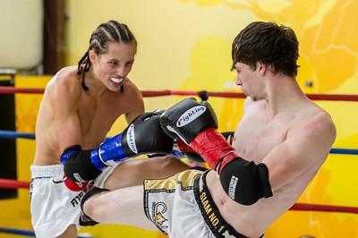 Muay Thai Fight Night 0507