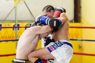 Muay Thai Fight Night 0503