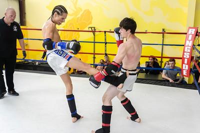 Muay Thai Fight Night 0491