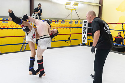 Muay Thai Fight Night 0493