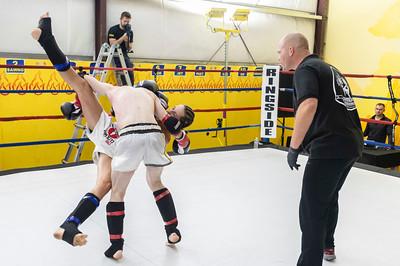 Muay Thai Fight Night 0494
