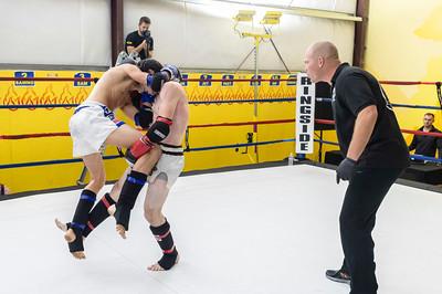 Muay Thai Fight Night 0492