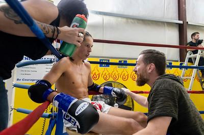Muay Thai Fight Night 0487