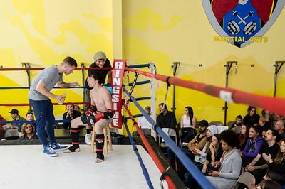 Muay Thai Fight Night 0499