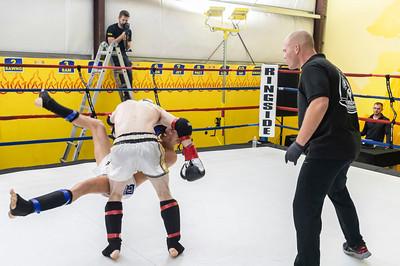 Muay Thai Fight Night 0495