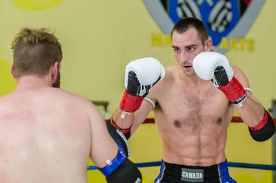 Muay Thai Fight Night 0439