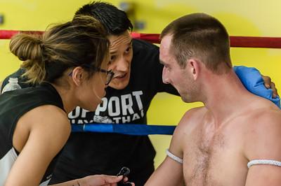 Muay Thai Fight Night 0438