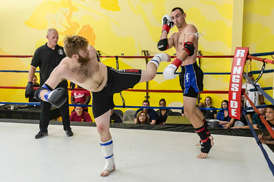 Muay Thai Fight Night 0431