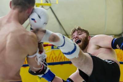 Muay Thai Fight Night 0436