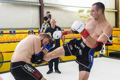 Muay Thai Fight Night 0433