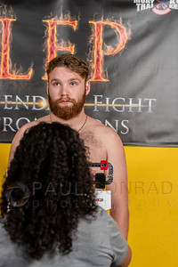 Bellingham Muay Thai Fight Night 0070