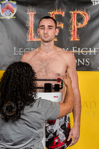 Bellingham Muay Thai Fight Night 0059