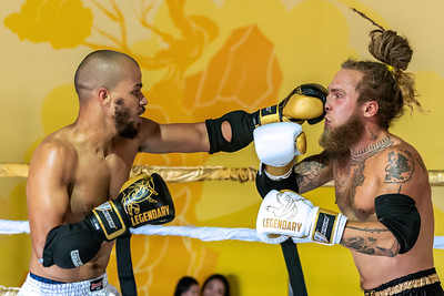 Muay Thai Fight Night 4233