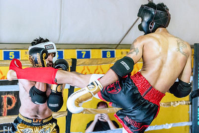 Muay Thai Fight Night 4620