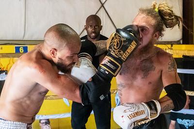 Muay Thai Fight Night 3425