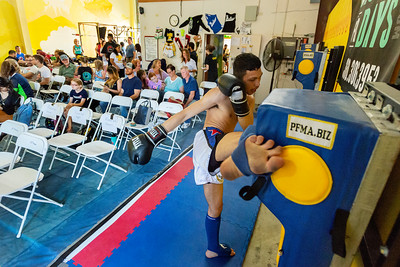 Muay Thai Fight Night 0883