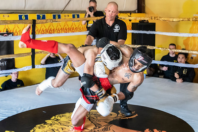 Muay Thai Fight Night 3774