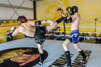 Muay Thai Fight Night 3853