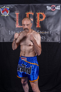Muay Thai Fight Night Weigh In 0078