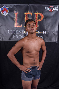 Muay Thai Fight Night Weigh In 0046