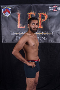 Muay Thai Fight Night Weigh In 0039