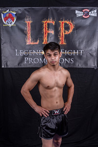 Muay Thai Fight Night Weigh In 0012