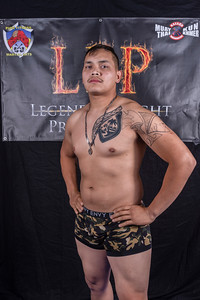 Muay Thai Fight Night Weigh In 0053