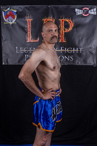 Muay Thai Fight Night Weigh In 0084