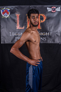 Muay Thai Fight Night Weigh In 0033