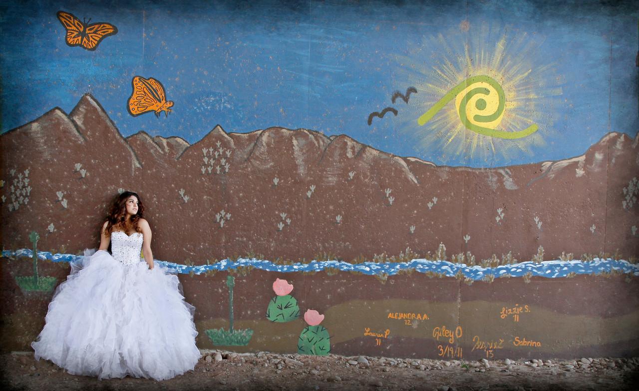 Quinceañera Photography