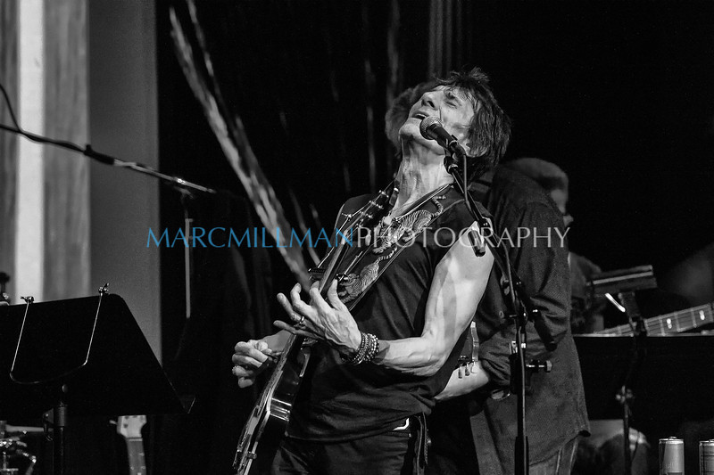 Ron Wood @ The Cutting Room (Sat 11/9/13)