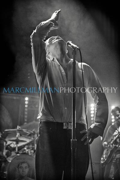 Morrissey @ Capitol Theatre (Sat 1/19/13)
