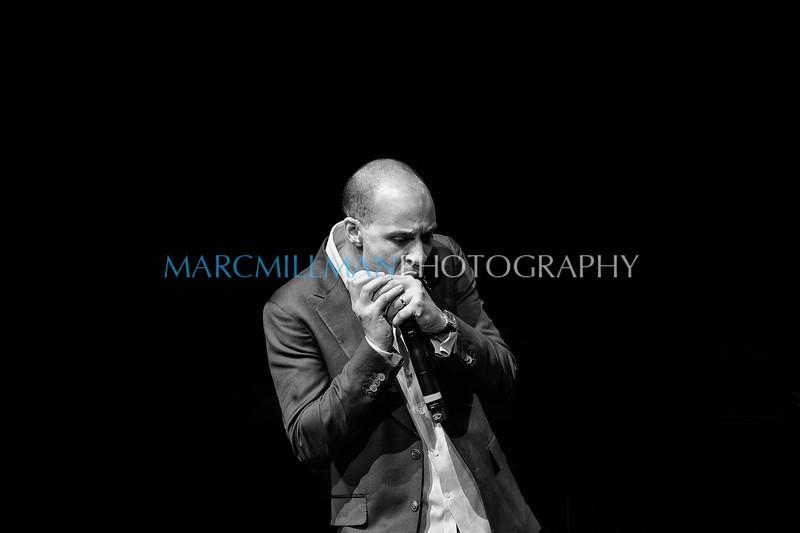 Gregoire Maret @ Harlem Stage (Wed 12/4/13)