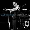 Mick Jones aims & fires!<br /> <br /> Big Audio Dynamite @ BK Bowl (Wed 8/3/11)