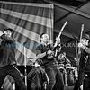 Tom Morello, Bruce Springsteen & Nils Lofgren <br /> <br /> Acura Stage- New Orleans Jazz & Heritage Festival (Sat 5/3/14)