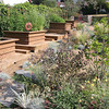 Design & installation by Sacred Space Garden Design, Inc