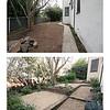 Design & installation by Sacred Space Garden Design, Inc