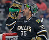NHL:  November 4th, - Calgary Flames at Dallas Stars